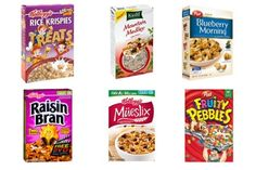 The 19 Unhealthiest Cereals