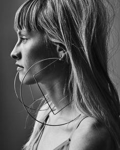 Klara Kristen Supplement #3 (F/W 2016) ph. Mariano Vivanco