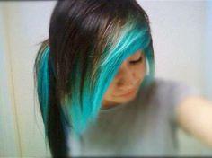 azul <3