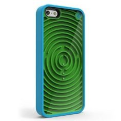 $19.99 Style: Novelty   Material: Silicone   Color: Blue / Green / Rose Red   The A-Maze-Ing Phone Shell Case features soft silicone and three kinds of mazes.Trust this case will keep your phone safe and looking extraordinary,but don't lose yourself in these mazes.