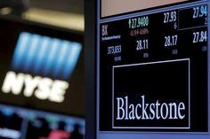 Blackstone ends talks for $5 billion Energy Transfer stake: Bloomberg