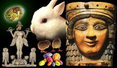 OCULTO REVELADO: A VERDADE: A Verdade Oculta sobre a Páscoa