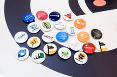 Did you collect your badge at the BETT Show? We like these new pins #bugclub #cogmed #Alwayslearning @Cogmed UK UK  © Suzie Williams Photography www.suziewilliams.co.uk