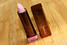 COVERGIRL Penelope Pink Lipstick: Review + Swatches!