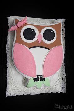 Picuki: Bagoly torta