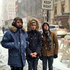 Y&Y snow.............