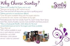 What is Scentsy?  Fourlittleshadows.scentsy.us