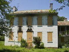 Maidstone Plantation on the Potomac