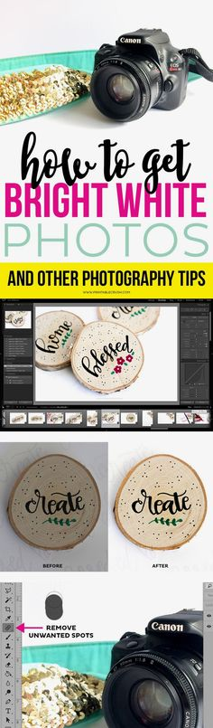 Digital photography tips. Innovative photography strategies needn't be difficult or hard to grasp. Typically just a couple hassle-free alterations to the way you shoot will significantly increase the impact of your photos. Photography Cheat Sheets, Photography Lessons, Photography Editing, Book Photography, Photography Tutorials, Photography Business, Digital Photography, Amazing Photography, Photo Editing