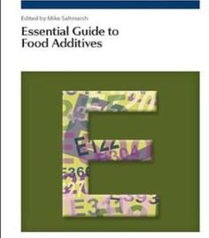 Essential Guide To Food Additives PDF