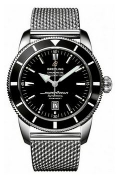 SAVE 13% on a Breitling Superocean Heritage Men's Auto Watch - A1732024-B868-152A