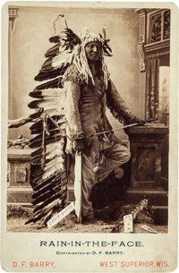 D f Barry photo of Lakota Sioux Chief-Rain in the Face Native American Artwork, Native American Beauty, Native American Tribes, American Indian Art, Native American History, Native Americans, American Symbols, American Women, Sierra Leone