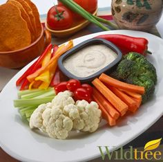 Spicy Chipotle Ranch Dip (package directions) - Wildtree Recipes