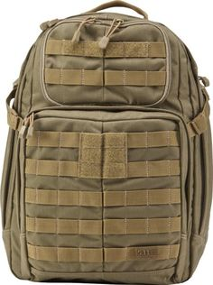 5.11 Tactical Rush 24 Backpack Review 548aa742d49de