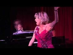 Rosie Ashe | The Crazy Coqs
