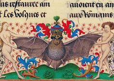 Bibliothèque nationale de France, Arsenal ms. 5087, detail of f. 96v. Jean Mansel, Histoires romaines (between 1454 and 1460) Artist: Loyset Liédet