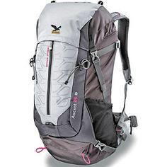 SALEWA Peak 28 Alpindonna Wanderrucksack Damen pink im Online Shop von SportScheck kaufen