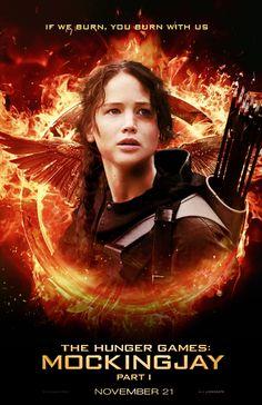 If we burn. Hunger Games Poster, Hunger Games Characters, Hunger Games Pin, Hunger Games Mockingjay, Hunger Games Catching Fire, Hunger Games Trilogy, Hunger Games Exhibition, I Volunteer As Tribute, Mocking Jay