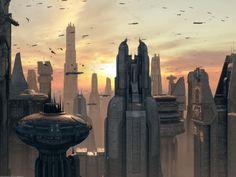 star wars cities - Szukaj w Google