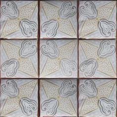 Palio 15 - terracotta tile | Tabarka Studio