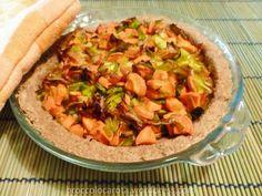 torta salata zen