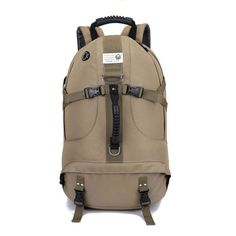 55L Outdoor Travel Backpack Sports Waterproof Nylon Backpack For Men Women  Worldwide delivery. Original best quality product for 70% of it's real price. Hurry up, buying it is extra profitable, because we have good production sources. 1 day products dispatch from warehouse. Fast &...