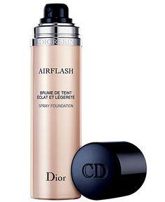 Diorskin Airflash Spray Makeup, 70 ml - Dior Makeup - Beauty - Macys