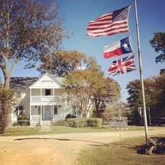 Why Does A Rural Texas Bed & Breakfast Have A 7-Year Waiting List? | Country Rebel Clothing Co.
