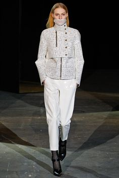 Alexander Wang - Fall 2012 Ready-to-Wear