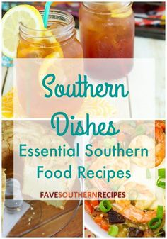 Free e cookbook 9 easy southern comfort food recipes recipe when you hear the words southern food you probably think of recipes like fried chicken and cornbread those would be correct but southern cooking is forumfinder Image collections