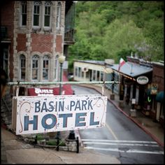 """When it comes to sleep in Eureka Springs Arkansas, the 1905 Basin Park Hotel offers all types of comfortable rooms and their Jacuzzi rooms are """"suite.""""  Eureka Springs is a nationally recognized arts destination with many art galleries, studios, and events.  Also organizations such as Eureka Springs School of the Arts, Writers' Colony at Dairy Hollow, Main Stage Creative Community Center, New Shakespeare in the Ozarks, Enthios Dance Center and the Opera in the Ozarks (60 years!)."""