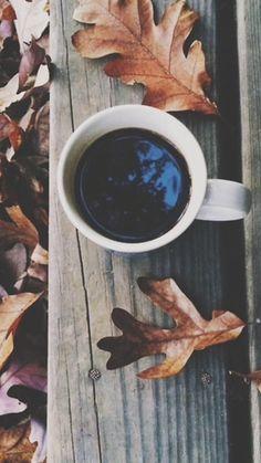 #IPhone #IPhone_wallpaper #coffee #autumn