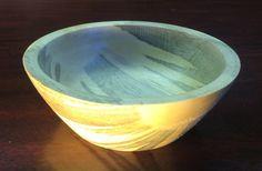 Colorado Beetle Kill Pine bowl Traditional shape by DavidMcMullin