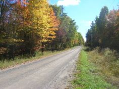 Homesites for Sale in Solon Maine by Wilderness Realty