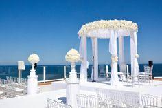 The Ninth at Hard Rock Hotel Ibiza  #HRHIbiza #HardRockIbiza #InHeaven #Press9 #wedding