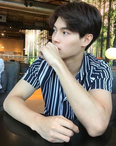 the series 👬❤ Win Metawin Cute Asian Guys, Asian Boys, Cute Baby Boy, Baby Daddy, Bright Pictures, Thai Drama, Papi, Cute Gay, Actor Model