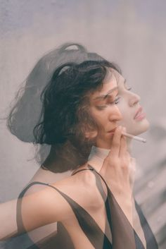 Аня Северин