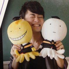 福山潤 Daisuke Namikawa, Beautiful Voice, Voice Actor, Best Actor, Actors & Actresses, The Voice, Anime, Cosplay, Cartoon