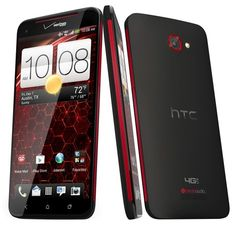 HTC Droid DNA coming to Verizon on November 21st for $200, pre-orders begin today