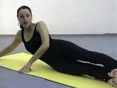 Суставная гимнастика по методу Бубновского, часть 1