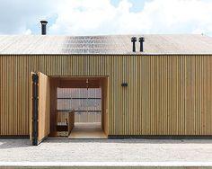 Holzwand, öffne dich! | Holzbau Austria - Das Fachmagazin für nachhaltige Architektur