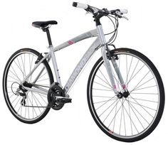 The Diamondback Bicycles 2016 Women's Clarity 1 Complete Performance Hybrid Bike can be one among the luckiest bikes on the planet: it's inheritable a slew of options from our more expensive models.