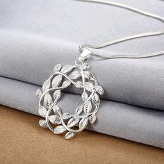 Women Necklace Charm Design Pendant Necklace Jewelry Chain Party Dress Xmas Gift  | eBay
