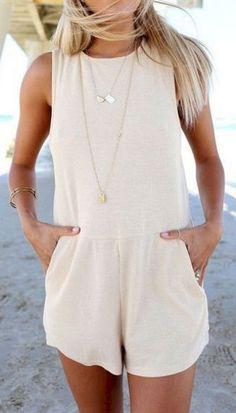 Top women's cute summer outfits ideas no 39