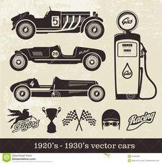 vintage vehicle blueprints - Google Search