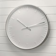 White Karlsson Clock | The White Company