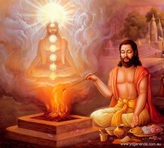 Introduction to Kriya Yoga, awakening of Kundalini, the universal path to liberation. Kriya Yoga is an instrument through which human evolution can be quickened. Yoga Sutras, Cosmos, Autobiography Of A Yogi, What Is Yoga, Different Types Of Yoga, Yoga Types, Romance, Bhagavad Gita, Hindu Art