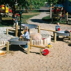 Water Play System 3