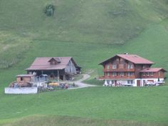 Farm near a Swiss Village outside Lucerne, Switzerland Farm near a Swiss Village outside Lucerne, Switzerland Lucerne Switzerland, Swiss Switzerland, The Outsiders, Cabin, House Styles, Travel, Beautiful, European Travel, Switzerland