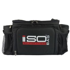 bfe88e015c38 Isolator Fitness ISO Bag 6 Meal
